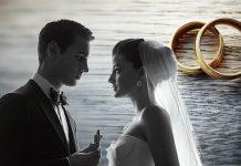 Kadın ve erkek için evliliğin formülü