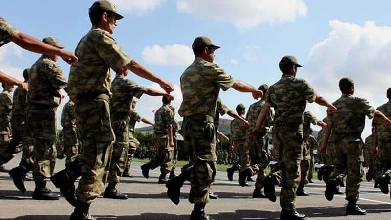 Kalıcı bedelli askerlik uygulaması: 2 aylık askerlik gündemde