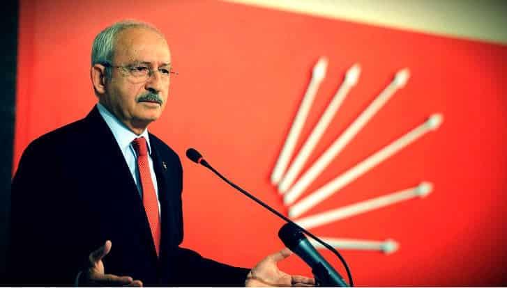 Kemal Kılıçdaroğlu: Çok ciddi bir ekonomik krizin içindeyiz, daha başlangıcındayız sonunda değiliz