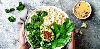 Kilo vermek için hangi yiyecekleri neden tercih etmelisiniz?