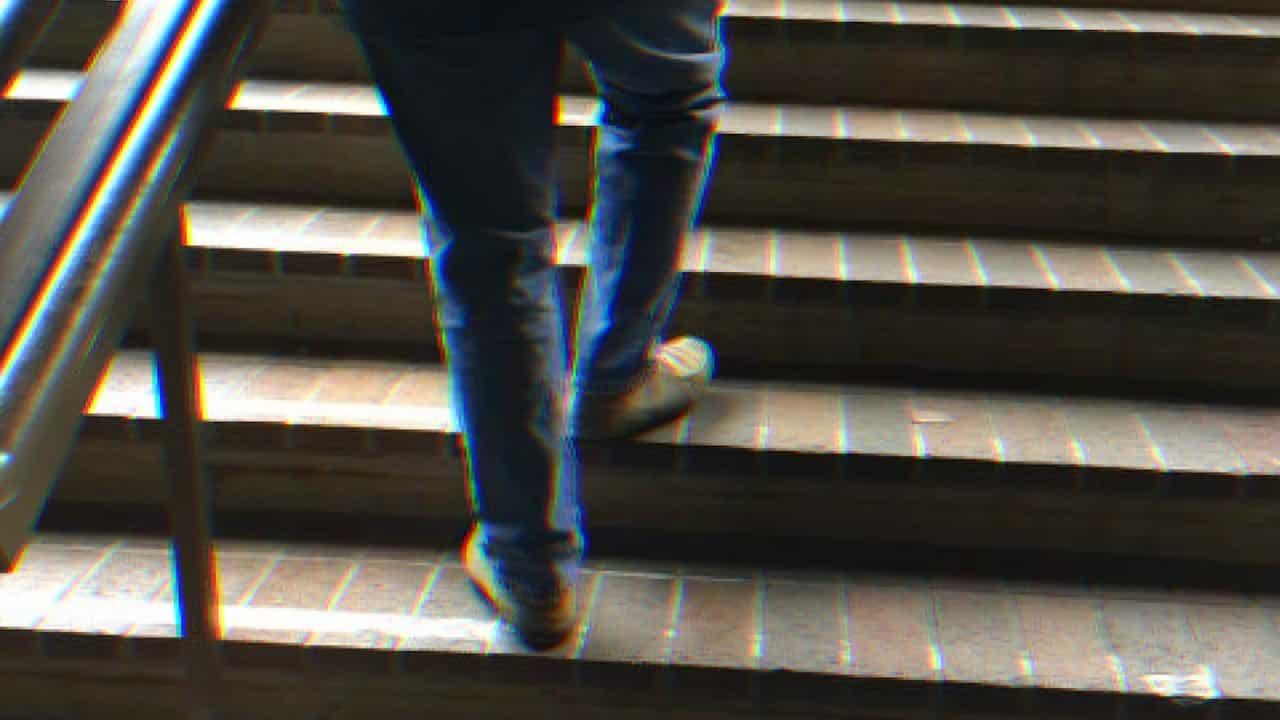 merdiven çıktıktan sonra kireçlenme diz ağrısı