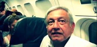 Meksika cumhurbaşkanı Andres Manuel Lopez Obrador, başkanlık uçağına binmenin 'utanç verici' olacağını söylüyor.