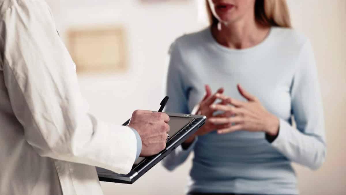 menopoz sonrası kanama