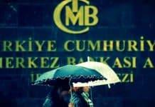 merkez bankası faiz artışı dolar tl euro