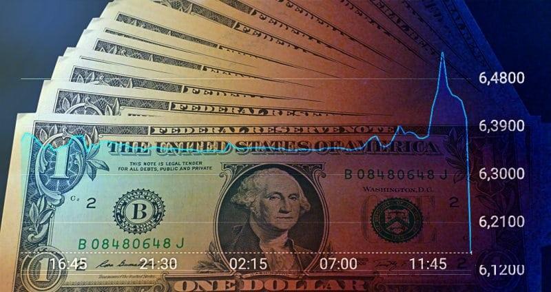 Merkez Bankası faizi 24 yükseltti: Dolar ve Euro tepkisi