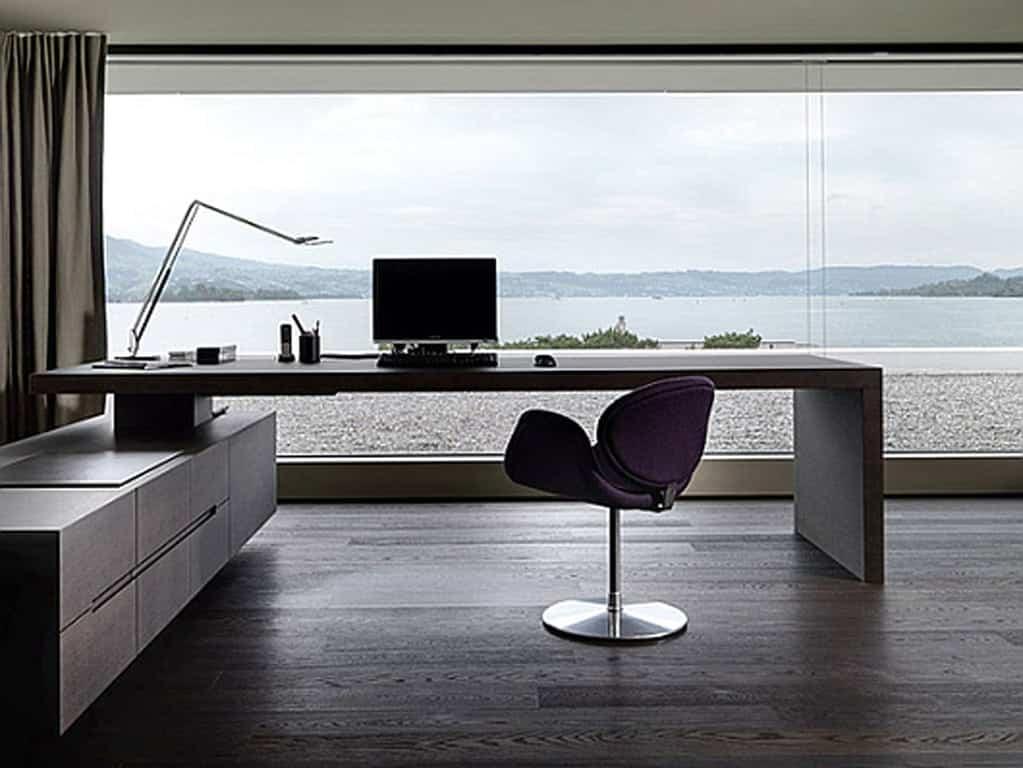 Ofis tasarımı: Feng Shui dizaynı