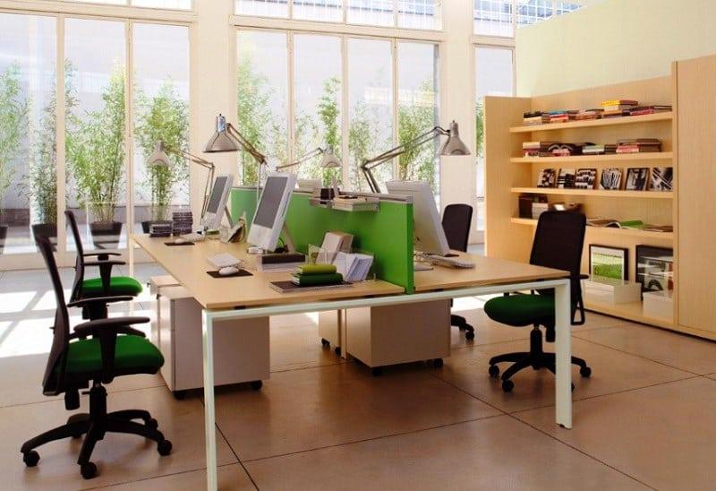 ofis tasarımı için feng shui dizaynı nasıl yapılır?