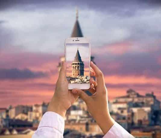 Photo Maraton 2018 ilk defa istanbul