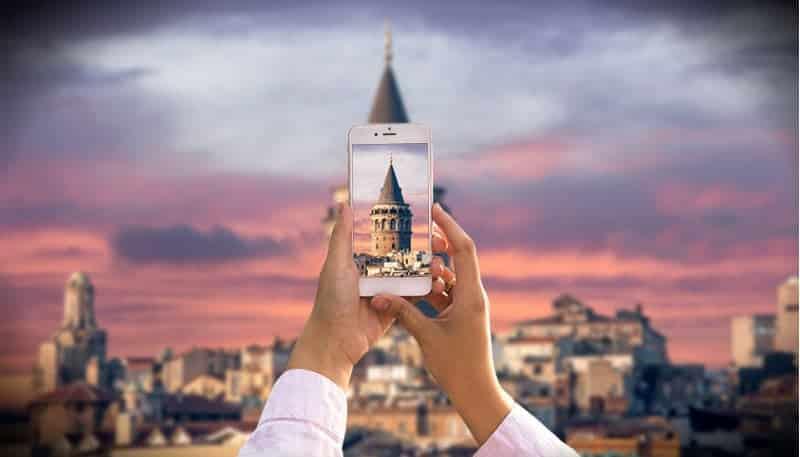 Photo Maraton (Foto Maraton) 2018 ilk defa İstanbul'da