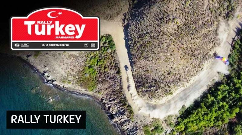 rally turkey wrc marmaris dünya ralli şampiyonası
