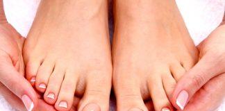 Siğil, ayak mantarı, nasır, tırnak batması nasıl geçer?