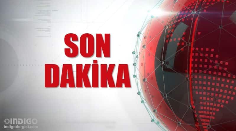 İstanbul Bostancı Maltepe açıklarında helikopter düştü