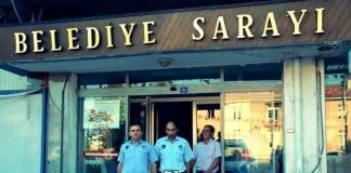 Tokat Zile Belediyesi haciz şoku: Makam aracına yakalama kararı