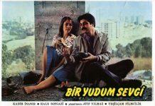 Türk sinemasında toplumcu gerçekçilik ve kadın:Bir Yudum Sevgi