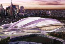 TOKYO 2020 Olimpiyat