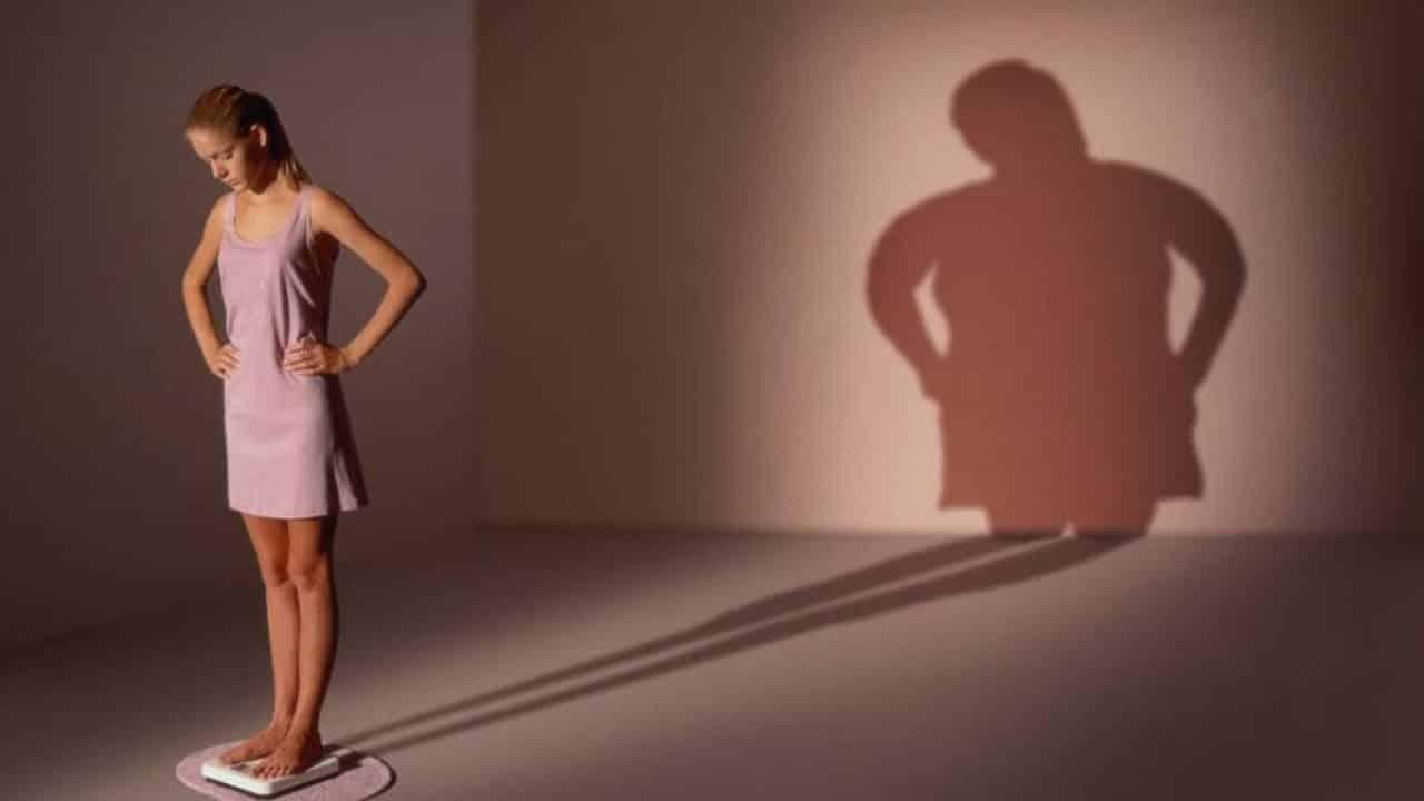 Anoreksiya Nervoza ve Bulimia Nervoza