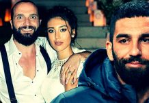 Berkay'ın avukatından Arda Turan'ın tutuklanması için dilekçe