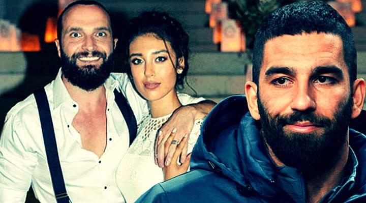 Berkay avukatından Arda Turan tutuklanması için dilekçe