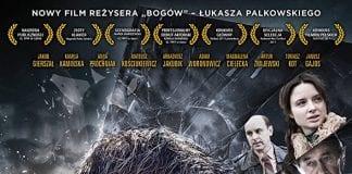 Jakub Gierszal, Arkadiusz Jakubik, Janusz Gajos sinirlari asmak 2017 polonya film sinema