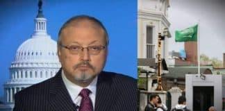 AK Parti Cemal Kaşıkçı açıklaması
