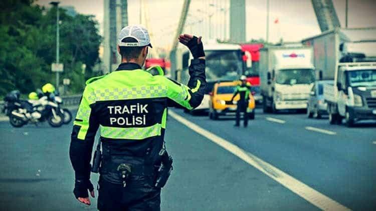 AK Parti trafik cezaları için teklif