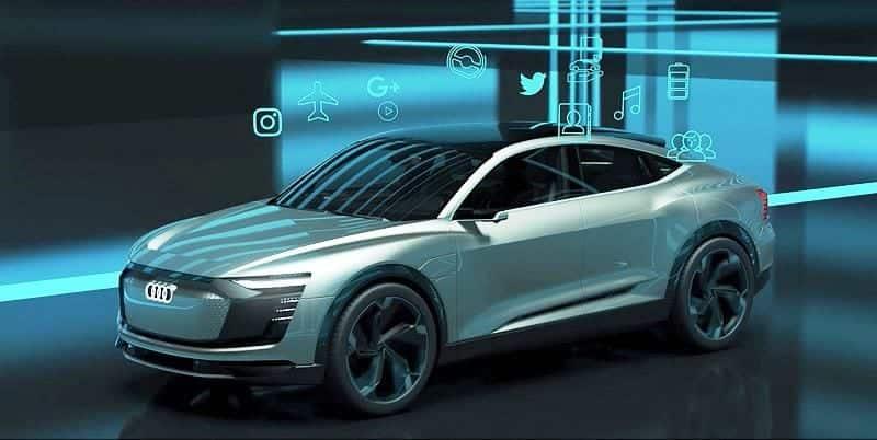 Audi yapay zeka ve otonom sürüş: Arabaların geleceği değişiyor!
