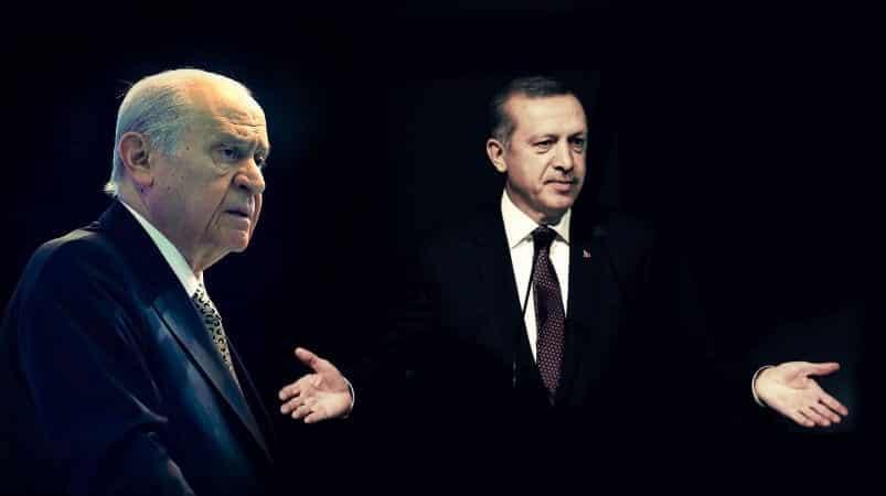 bahçeli erdoğan akp mhp cumhur ittifakı