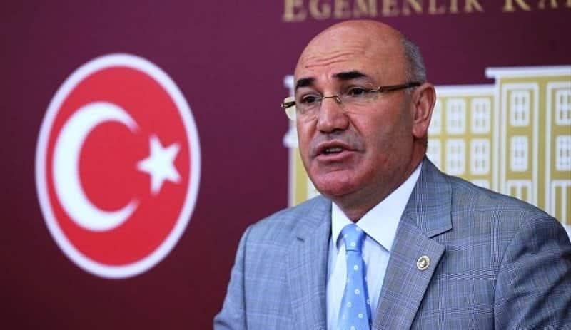 CHP Mahmut Tanal istanbul için adaylığını açıkladı