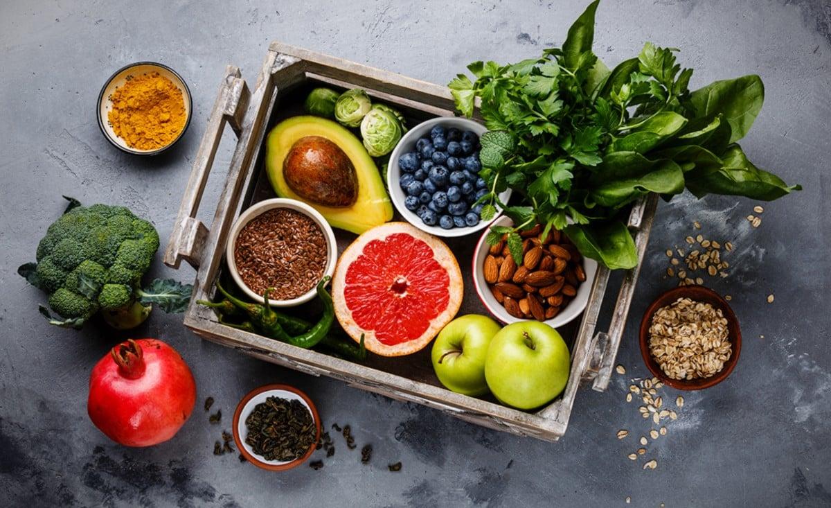 Çiğ beslenme diyeti kanser diyabet tansiyona karşı koruyor!