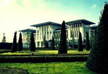Cumhurbaşkanlığı Sarayı günlük gideri 1.8 milyon TL