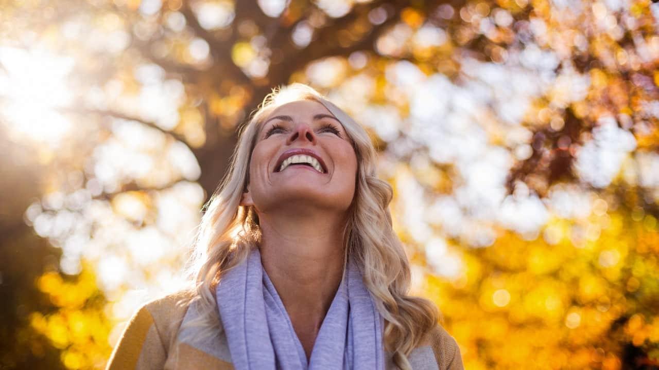 Menopoz sonrası Osteoporoz riskine karşı D vitamini ile önlem alın