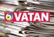 Demirören Grubu Vatan Gazetesi kapattı