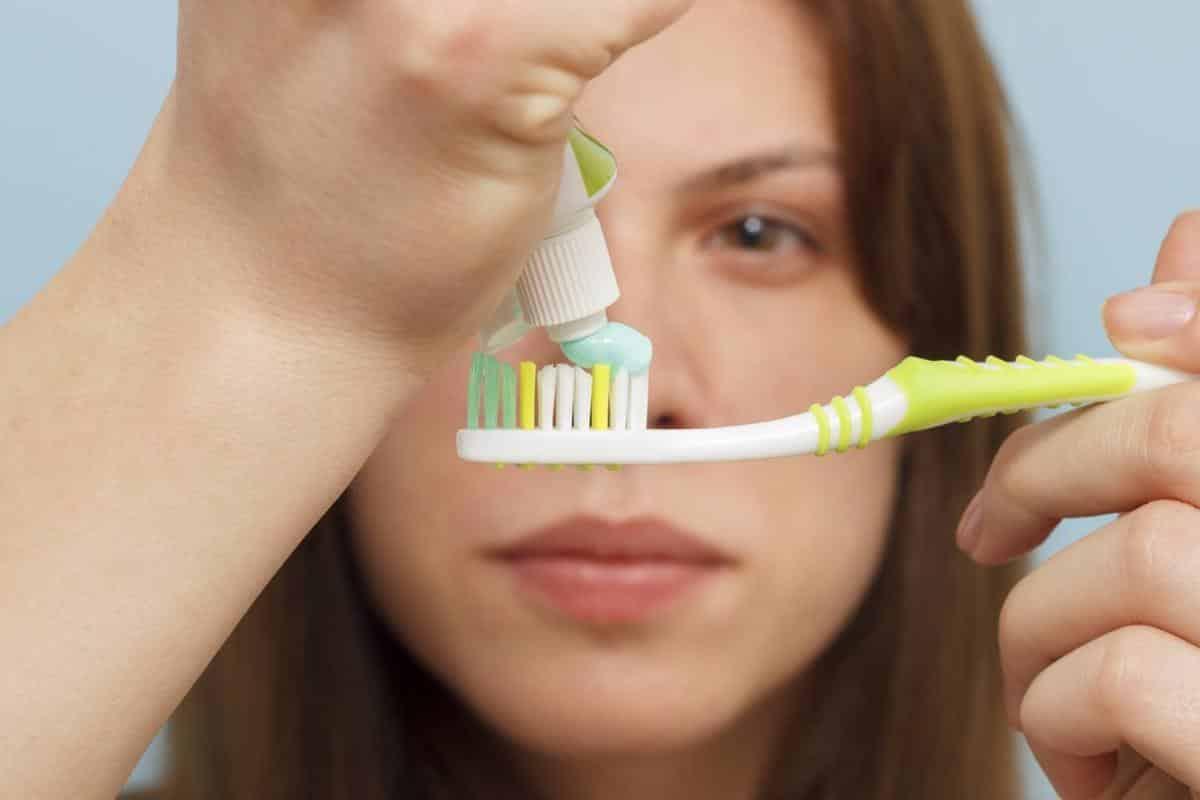 gripten sonra diş fırçası