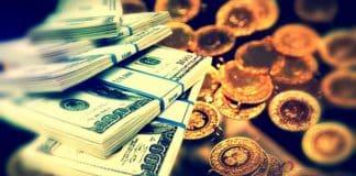 Dolar TL ve altın fiyatları rekor sonrası en düşük seviyede