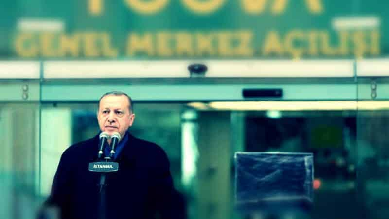 Erdoğan Kılıçdaroğlu Suriyeli tepkisi