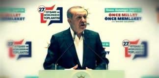 Erdoğan'dan McKinsey açıklaması: Fikri danışmanlık hizmeti almayacağız!