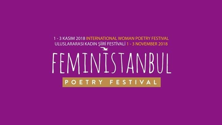 Feministanbul: Uluslararası Kadın Şiir Festivali