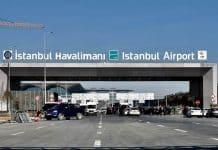 Erdoğan 3. Havalimanı adını açıkladı: istanbul Havalimanı