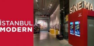 İstanbul Modern Sinema