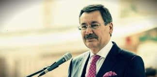 MHP Ankara adayı: Melih Gökçek
