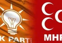 MHP ile AK Parti Cumhur ittifakı sona mı erdi?