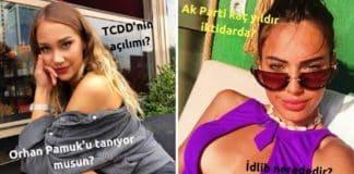 Y kuşağı güzelleri miss turkey güzellik yarışması