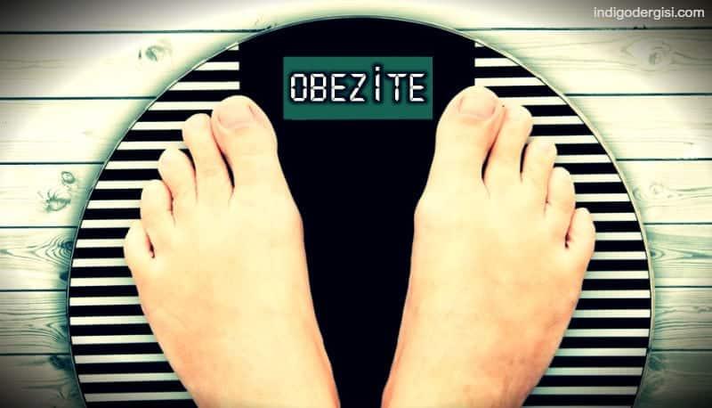 Kanser riskinde obezite, nikotin almaktan daha riskli!