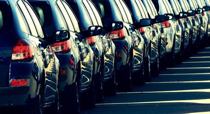Otomotiv sektörü yüzde 72 daraldı: Sektör ÖTV indirimi bekliyor