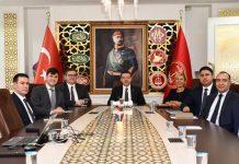 Sayıştay Başkanlığı'na Atatürk yerine Abdülaziz portresi