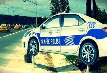 Trafik cezaları artırıldı (Tam liste)