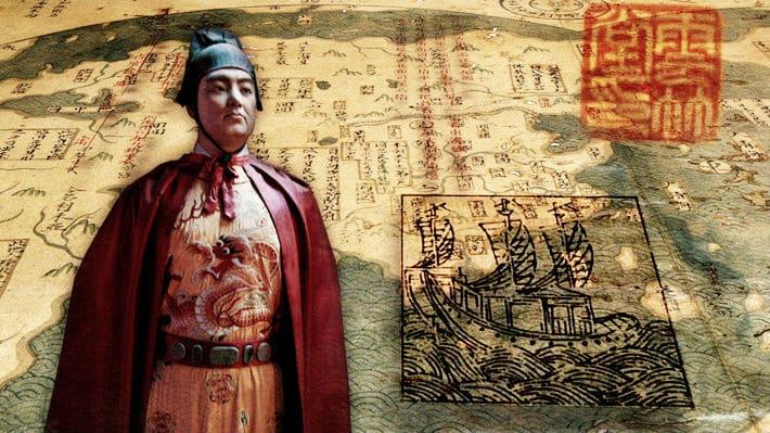 Zheng He tanımak ve yeni Çin anlamak