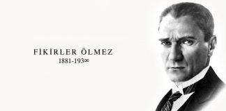 10 Kasım 1938: Ölümsüzlüğün bulunduğu gün!