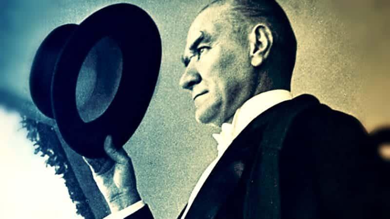 Farklı bir açıdan bazı 10 Kasım Atatürk'ü anma videoları üzerine