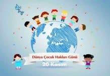 20 Kasım Dünya Çocuk Hakları günü: Türkiye gerçekler chp raporu